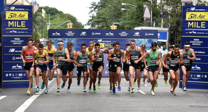 Image result for 5th avenue mile